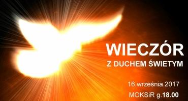 Wieczór z Duchem Świętym